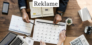 Planlægning med kalender